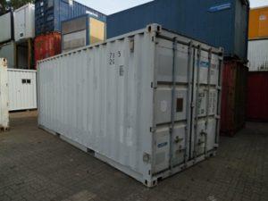 NeKa Container – Ihr Container-Spezialist
