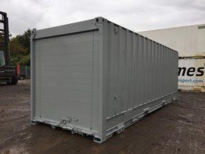 wechselbr cken standort hamburg neka container. Black Bedroom Furniture Sets. Home Design Ideas